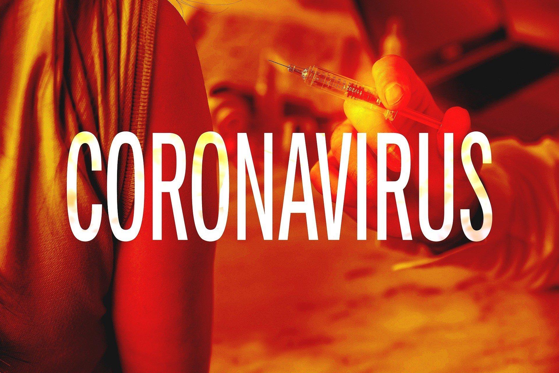 Вакцина от COVID-19 может не спасти от пандемии