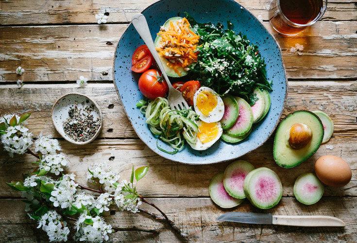 В чем особенность военной диеты