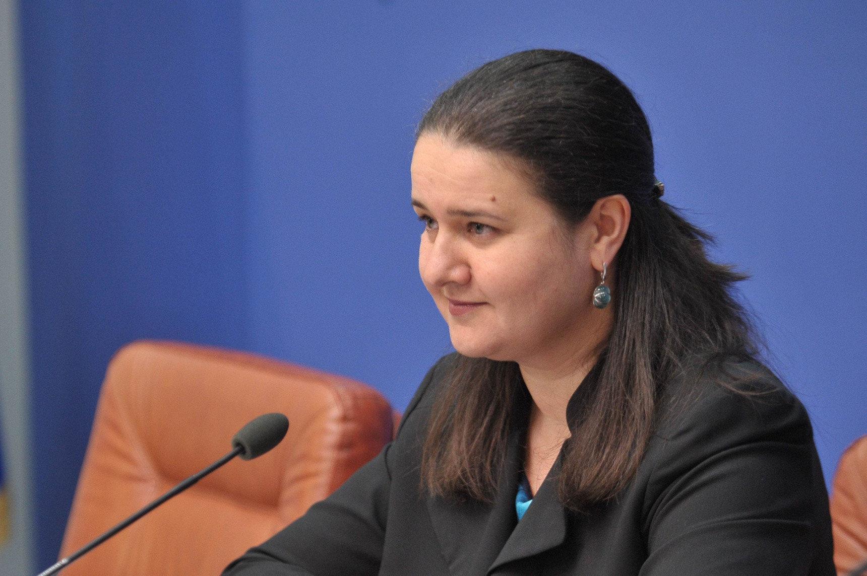 Маркарова может стать послом в США