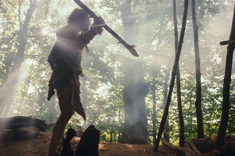 Раскрыты неожиданные черты неандертальцев