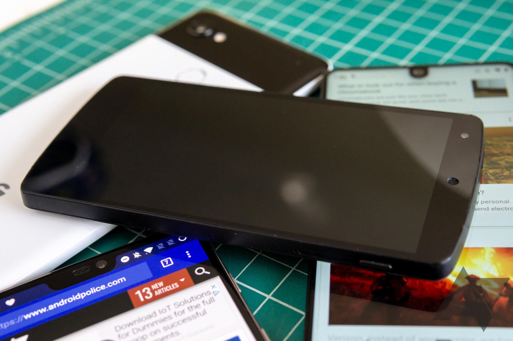 Старые смартфоны скоро не смогут открывать сайты