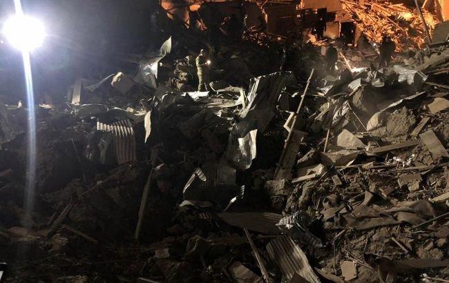 Жители части Карабаха стали сжигать свои дома