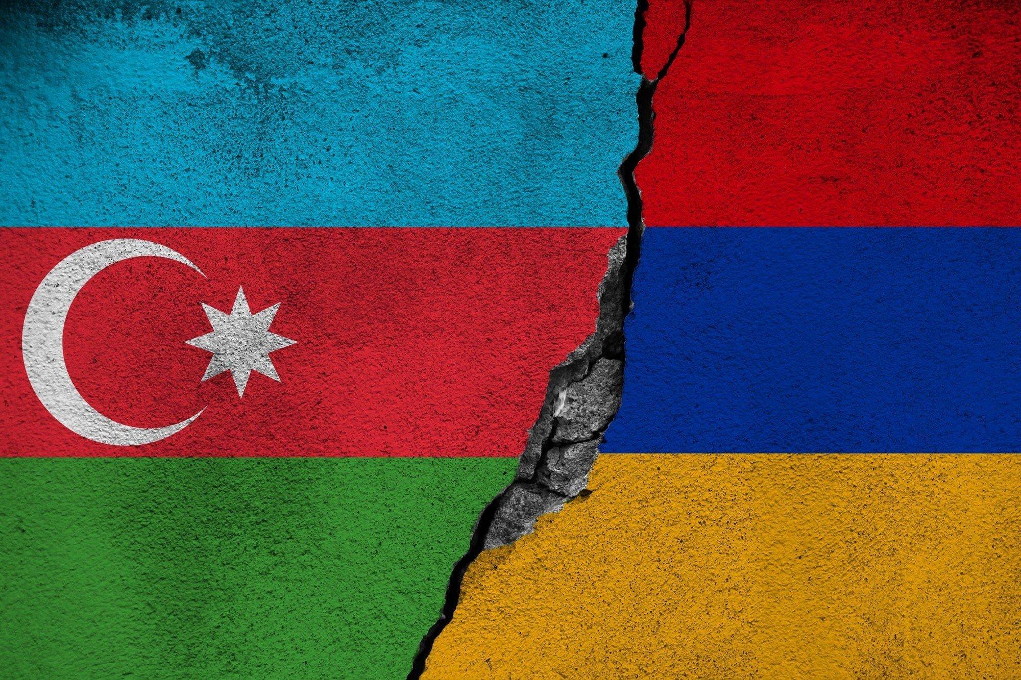 Войска Азербайджана заняли Агдамский район