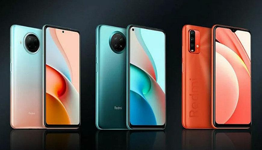 Xiaomi представила новые Redmi Note