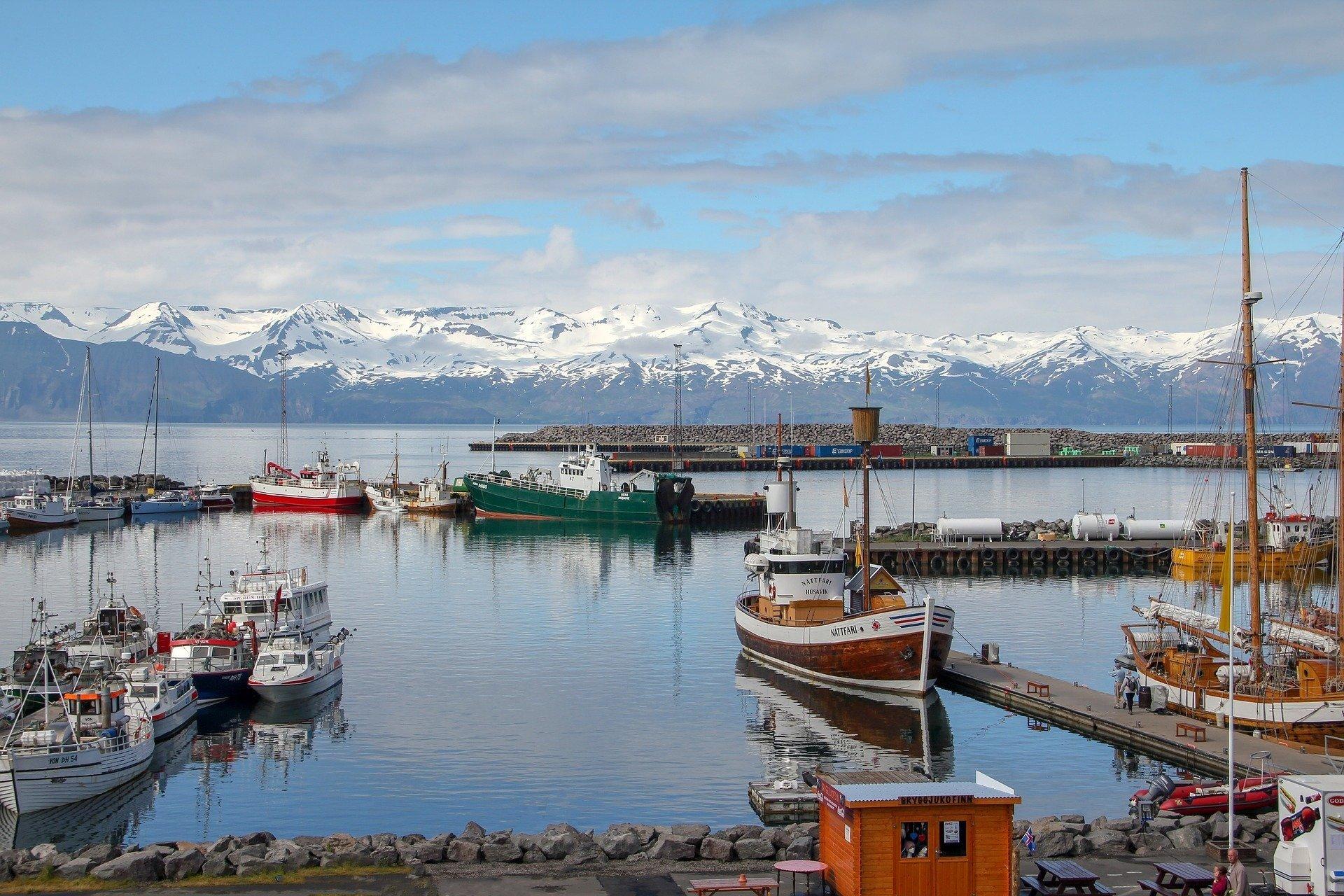 В Исландию смогут попасть только богачи