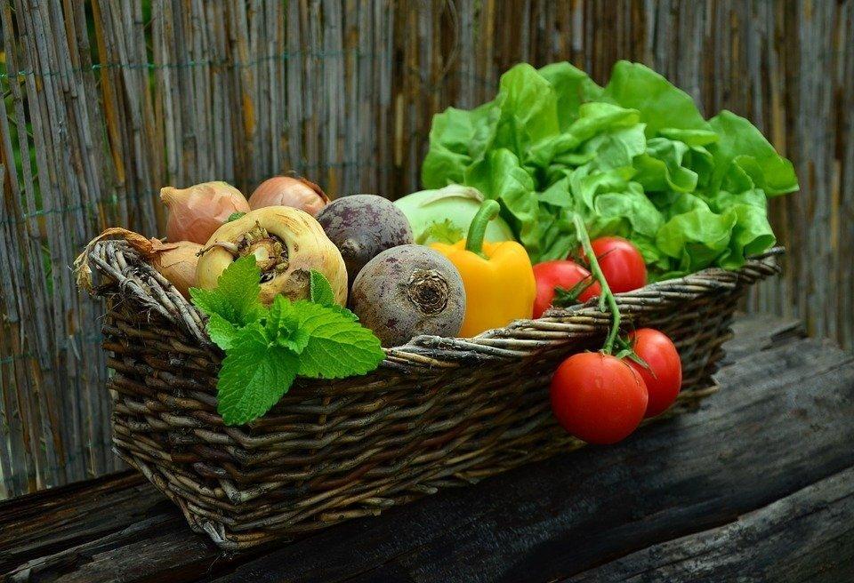Еда, которая может помочь в борьбе с коронавирусом