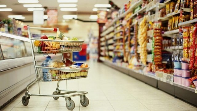 В Украине вдвое ускорился рост цен