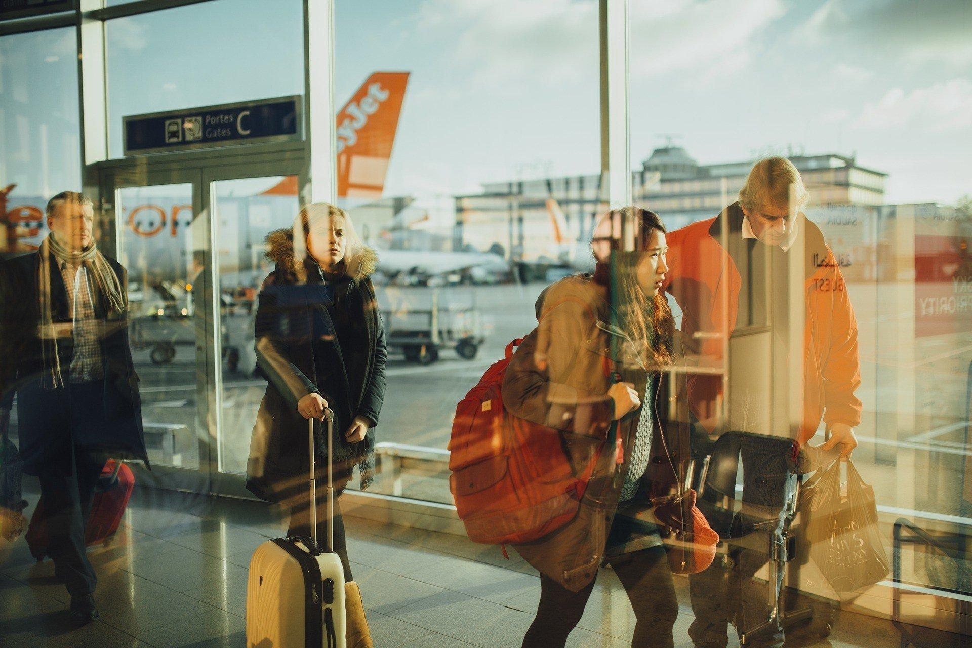 Желающих путешествовать по миру стало меньше