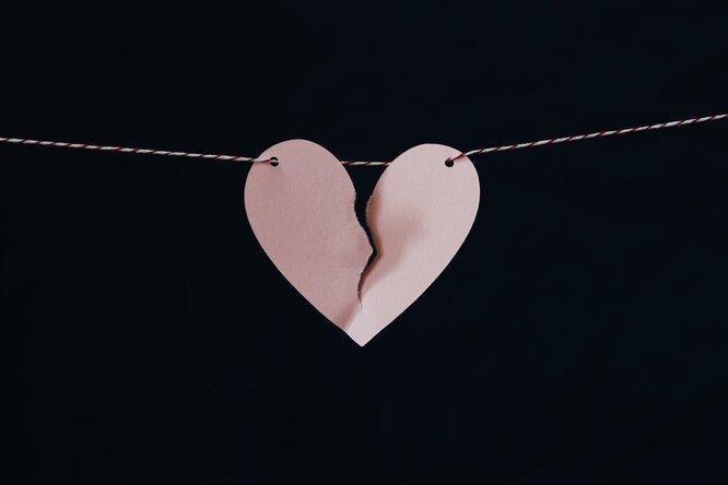 Как развод влияет на психическое и физическое здоровье