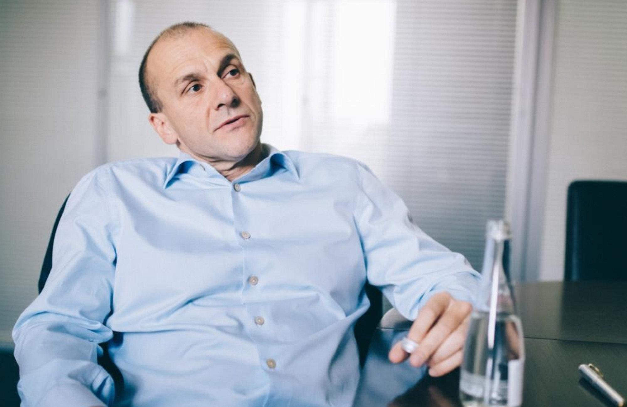 Россия заочно арестовала украинского миллиардера