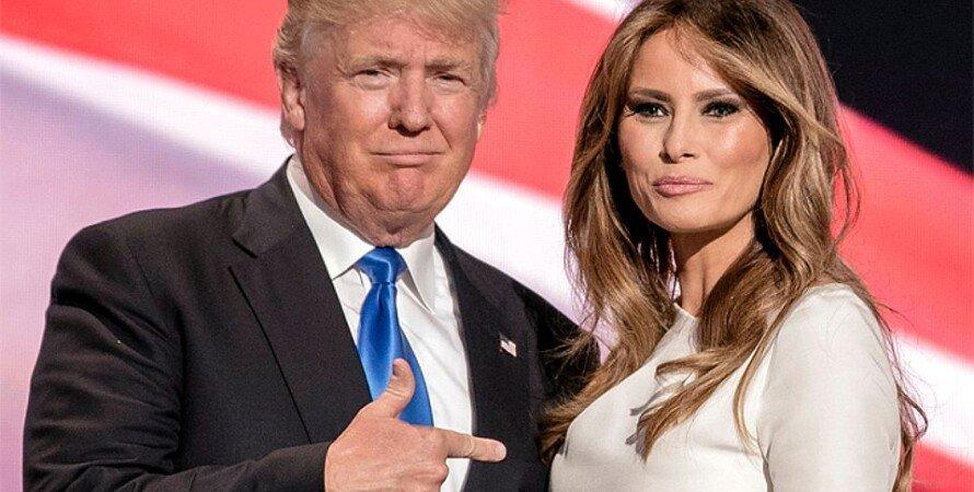 Мелания Трамп отреагировала на итоги выборов в США