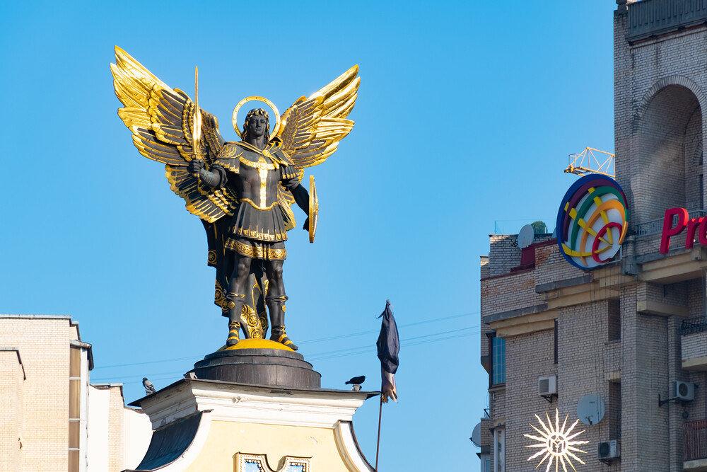 21 ноября: какой праздник и день ангела