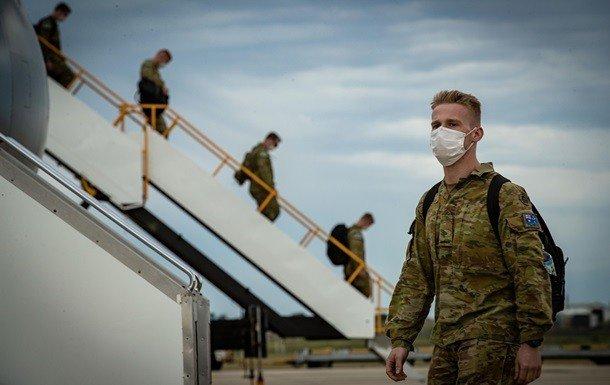 В армии Австралии бум самоубийств