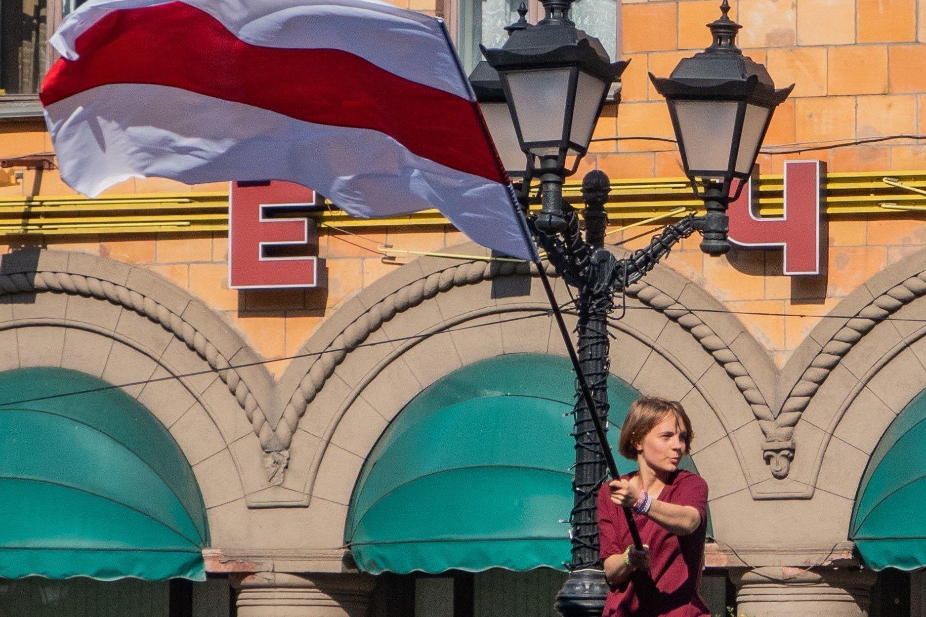 Минск пожаловался на разжигание религиозной розни