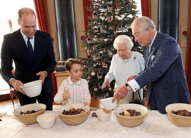 Традиции отменяются: каким будет Рождество для британских монархов