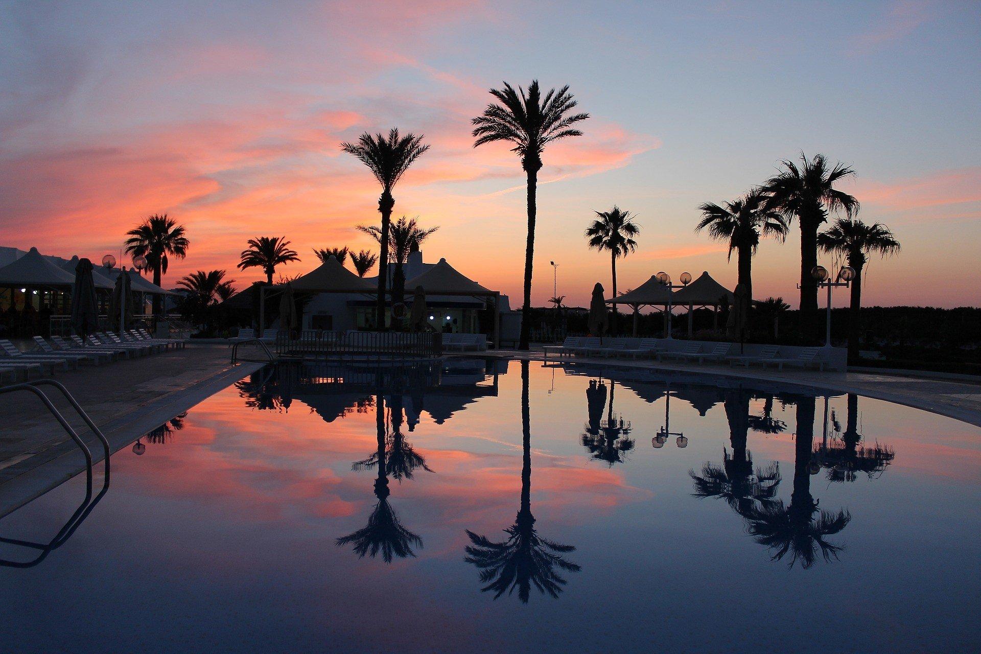 Для туристов изменили правила въезда в Тунис