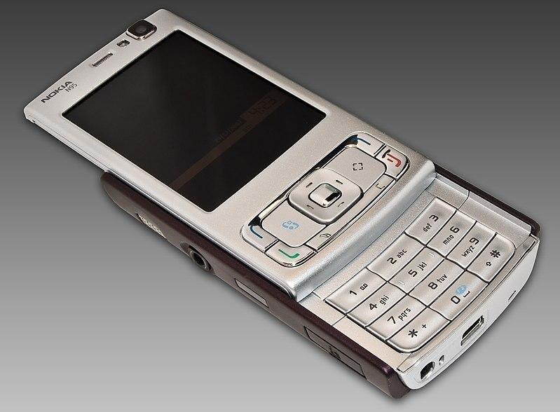 В сети показали отмененный смартфон Nokia