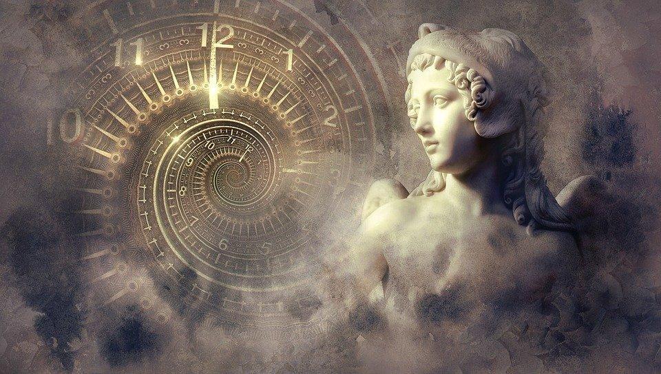 Как сны могут быть связаны с путешествиями во времени
