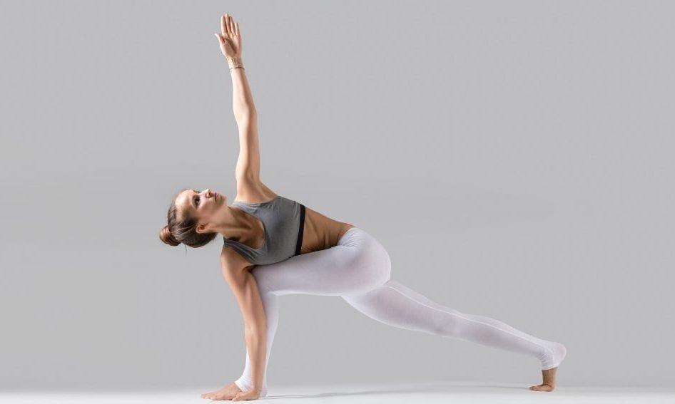 Упражнения, которые снимут мышечные зажимы