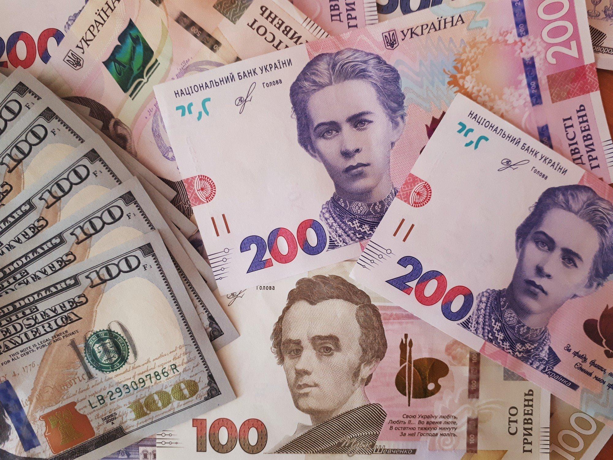 Самые дорогие псевдоактивисты в Украине