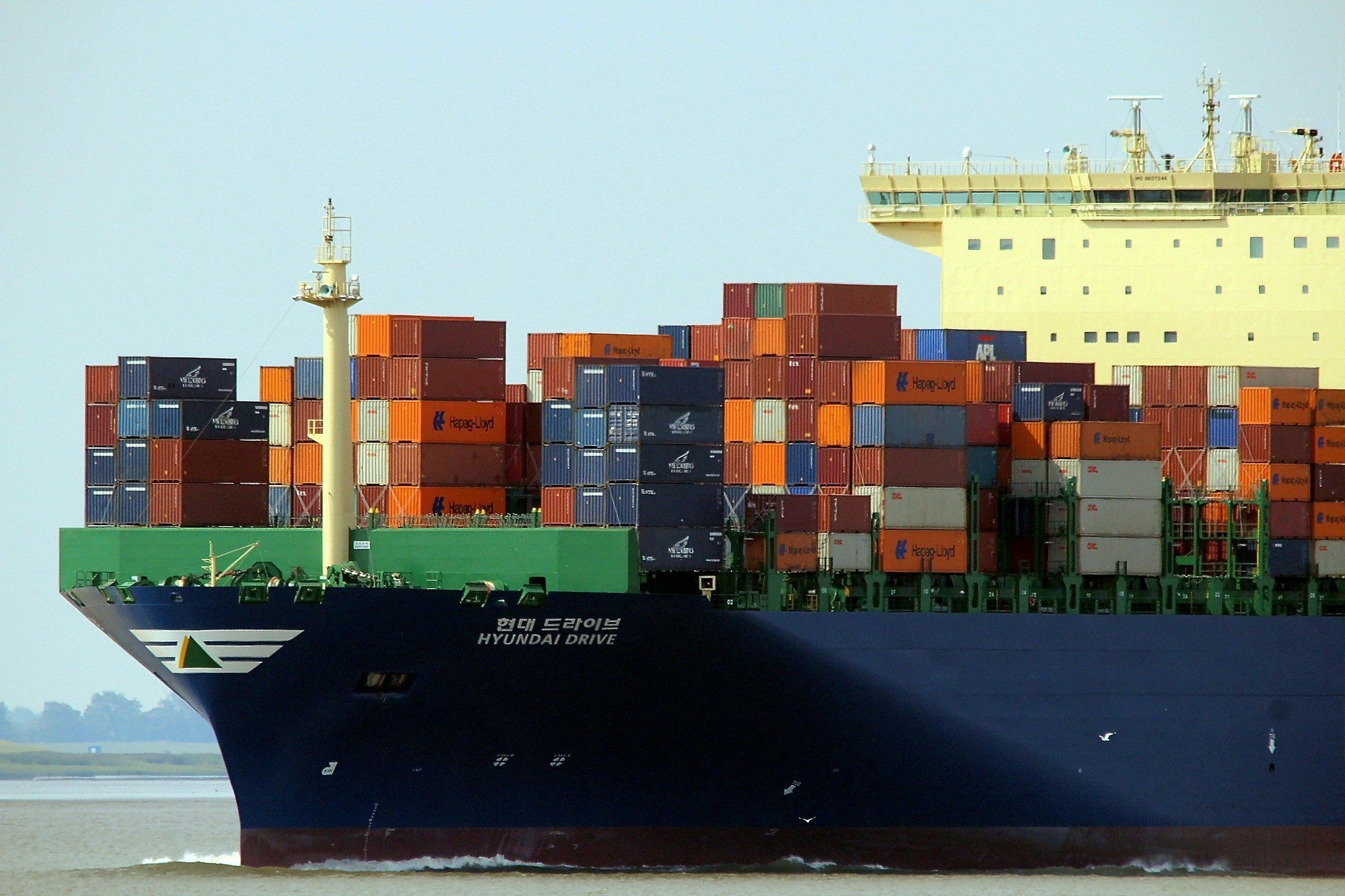 Турецкое судно могло перевозить оружие в Ливию