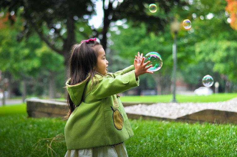 Грудное вскармливание и психическое здоровье ребенка