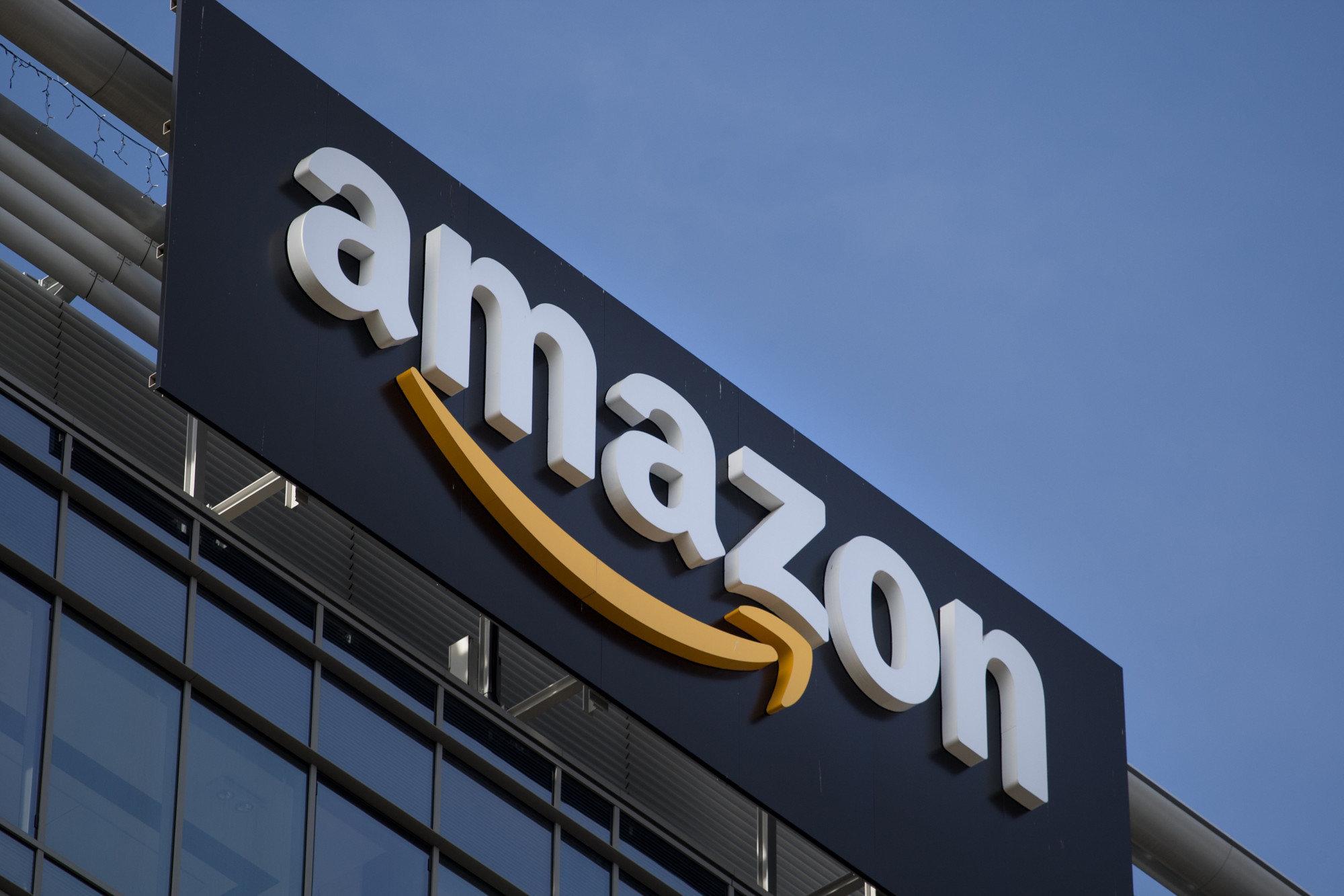 Безос продал часть акций Amazon
