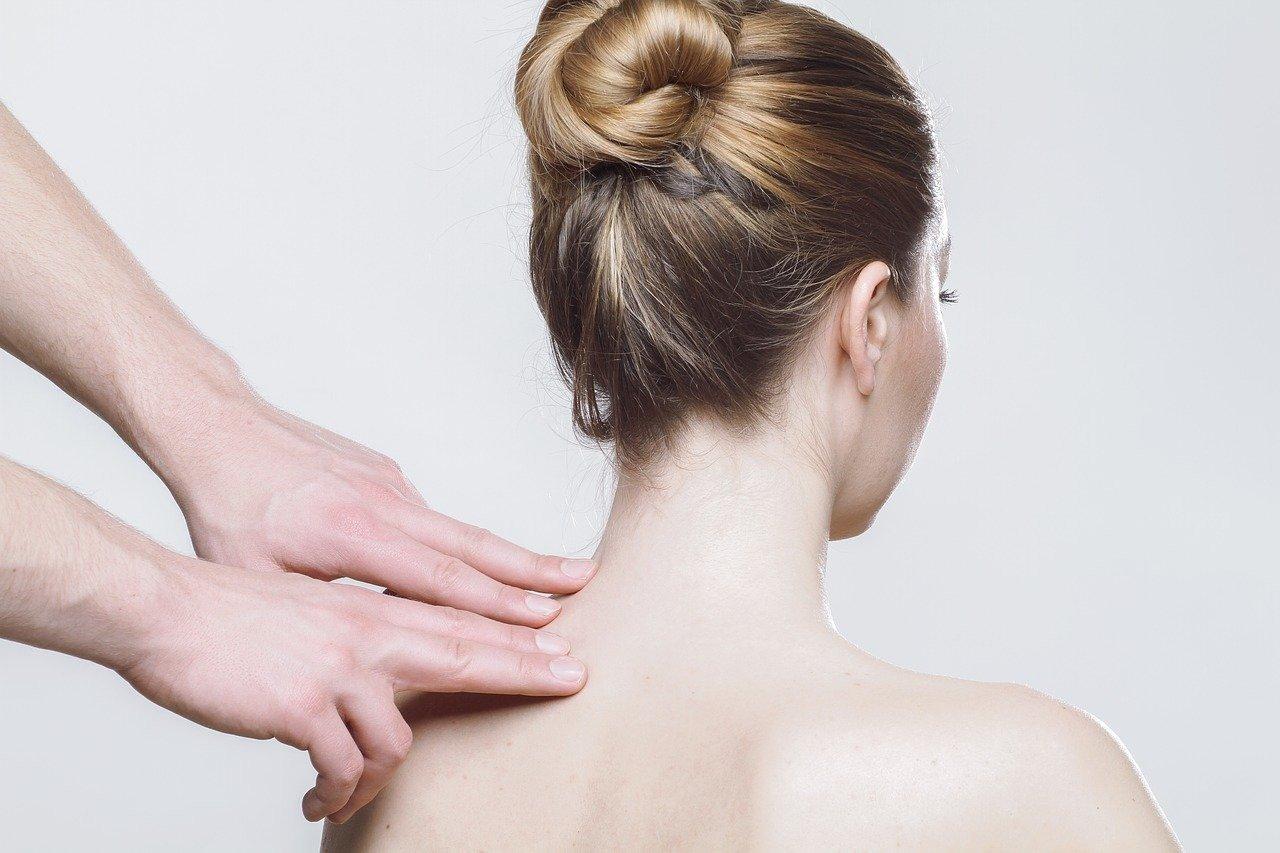 Остеохондроз шейно-грудного отдела: упражнения