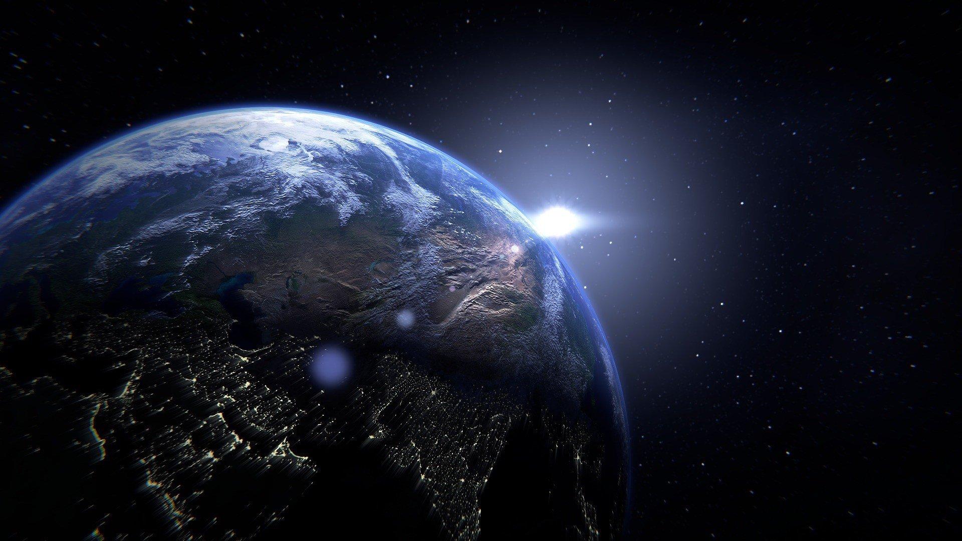 Подсчитана стоимость планеты Земля