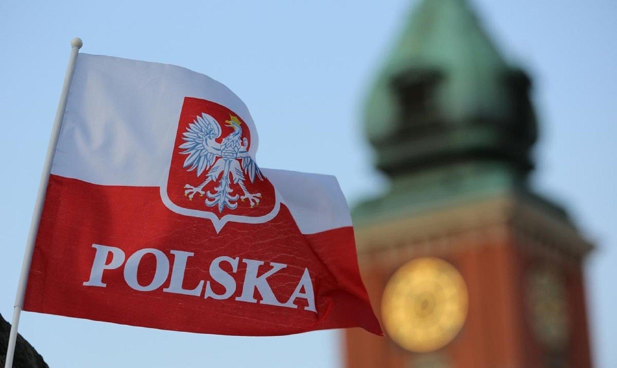 В Польше открылось командование армейского корпуса США