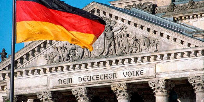 Германия отреагировала на российские санкции