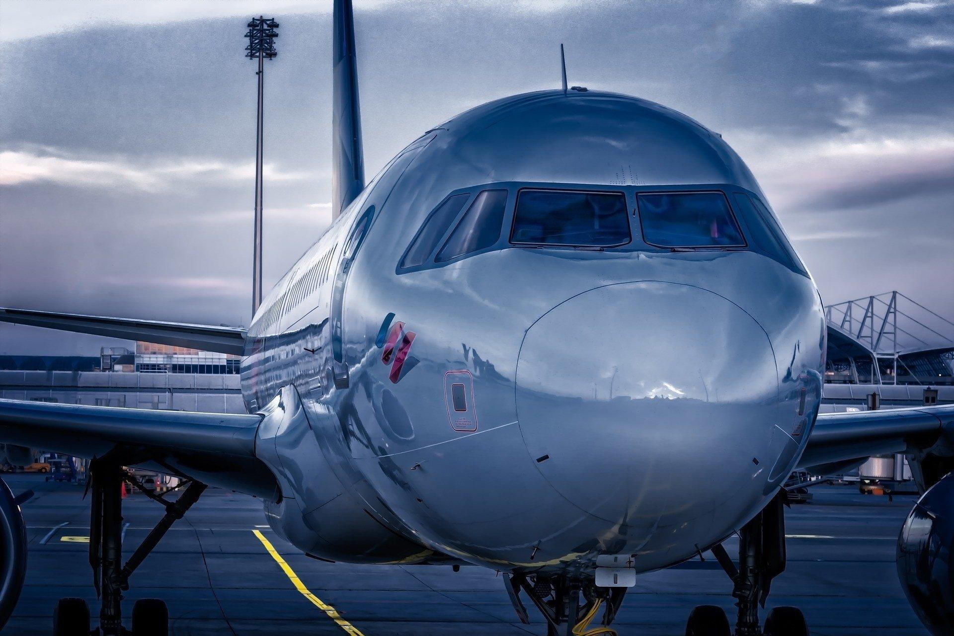 В Украине обновили правила авиаперевозок