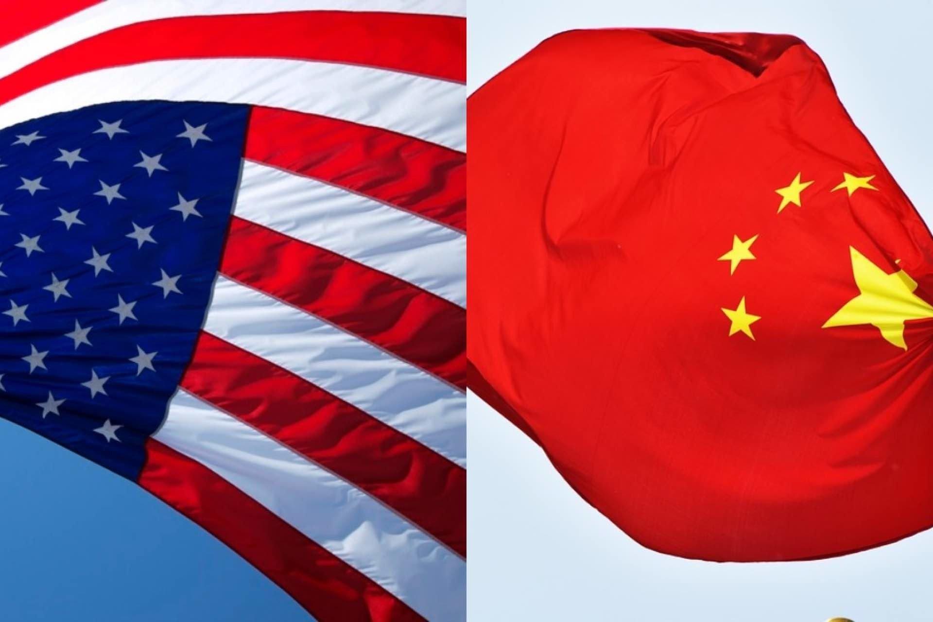 """США и Китай готовятся к """"Третьей мировой"""""""
