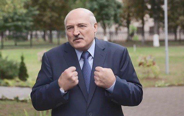 Лукашенко сообщил о покушении на свою жизнь