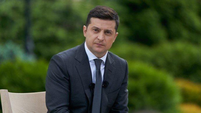 Зеленский рассказал о проблеме с КСУ и кадровых перестановках