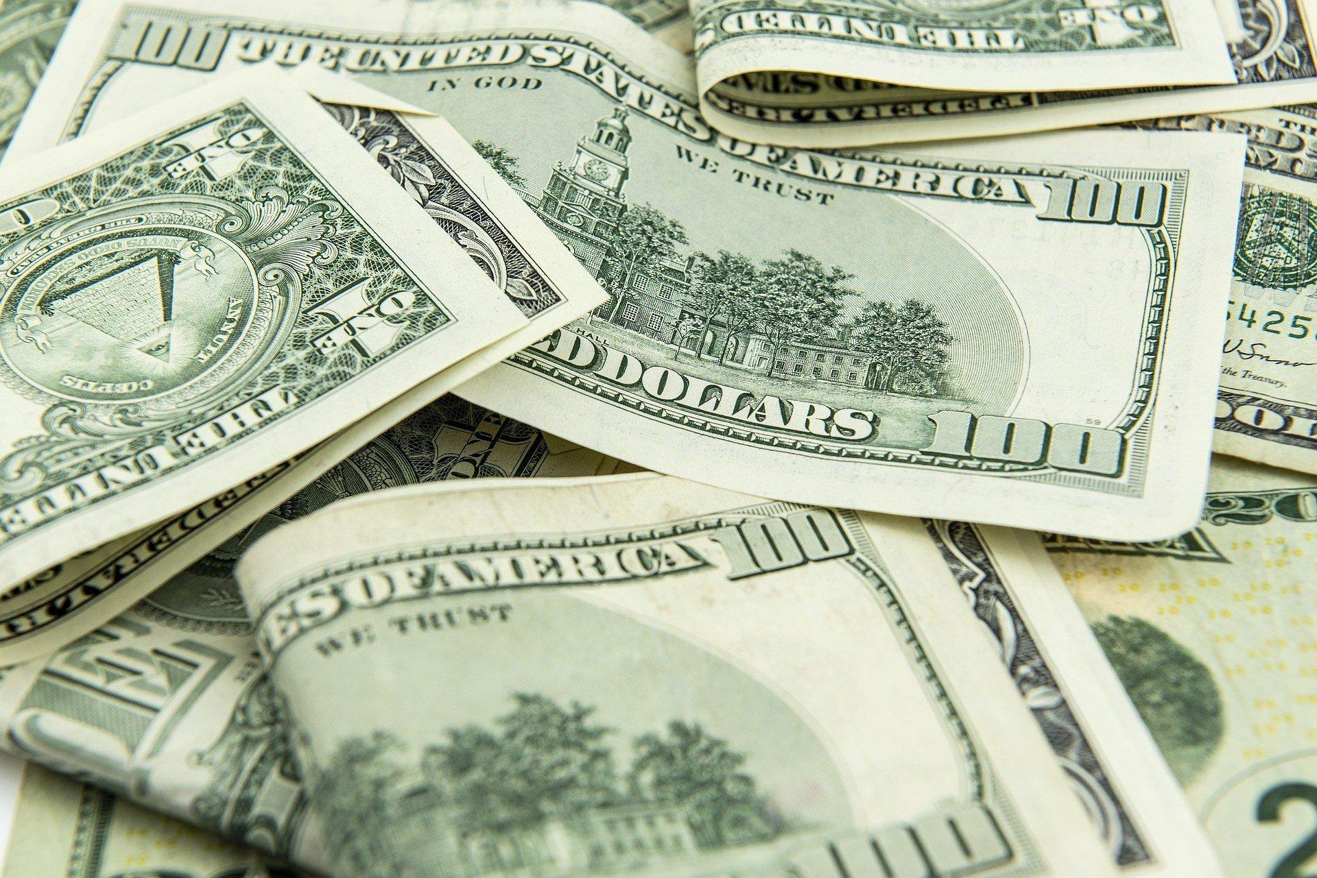 Тенденции валютного рынка на 3 ноября