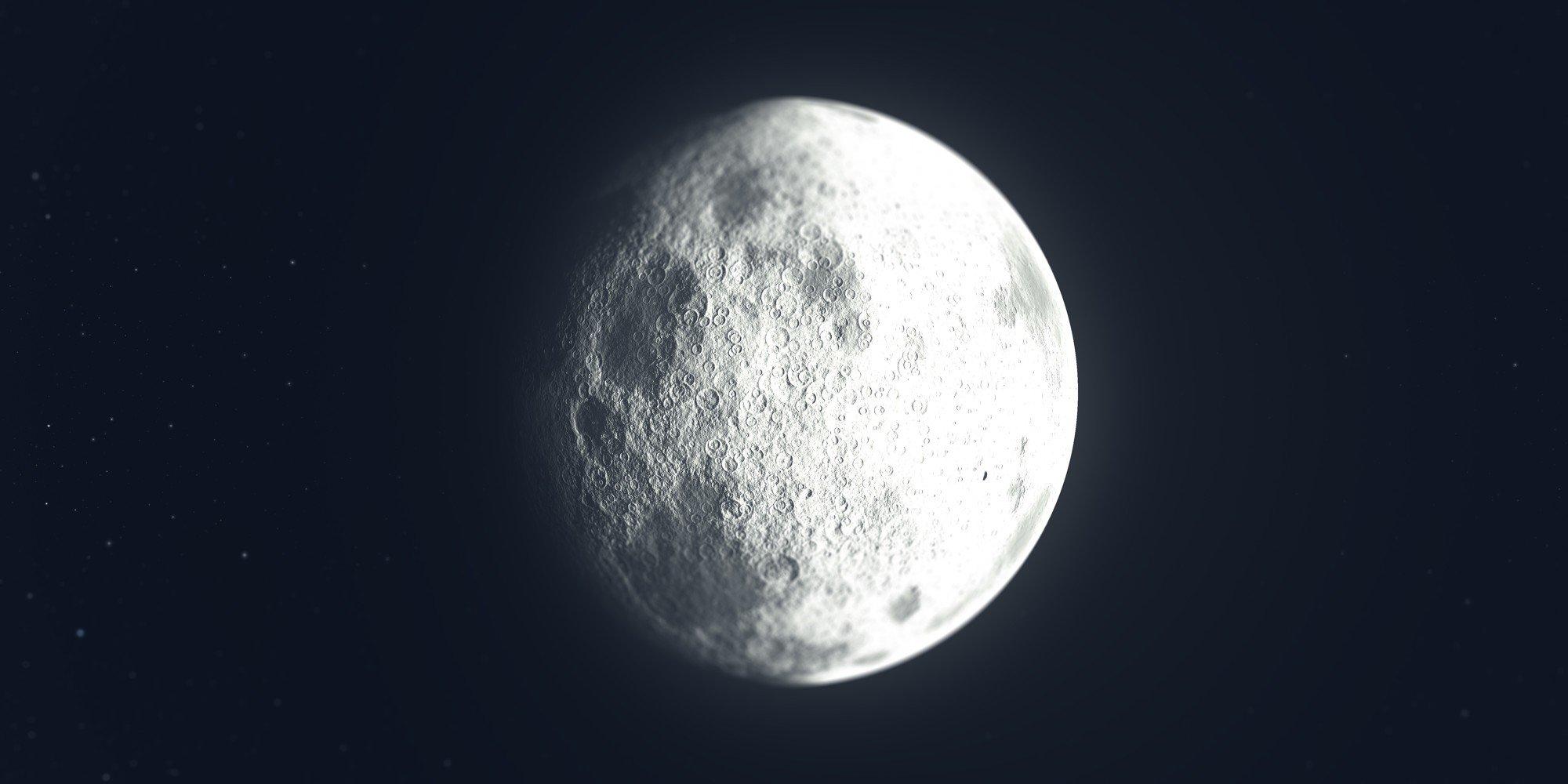 Китайский зонд успешно вышел на орбиту Луны