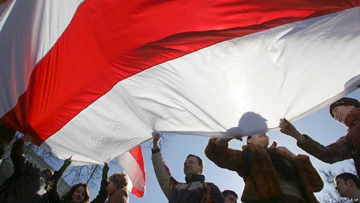 Киев назвал условие диалога с оппозицией Беларуси