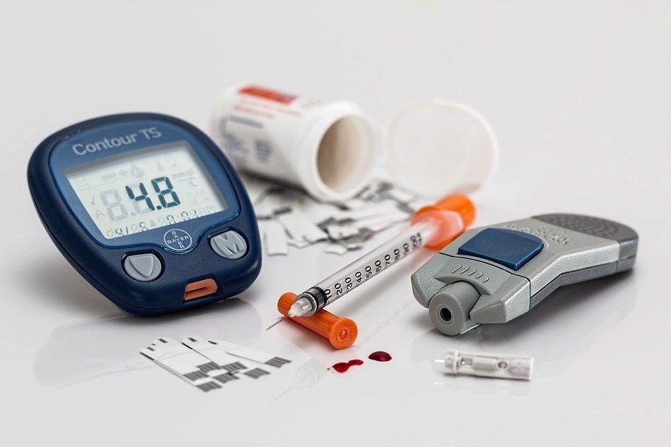 Коронавирус и сахарный диабет