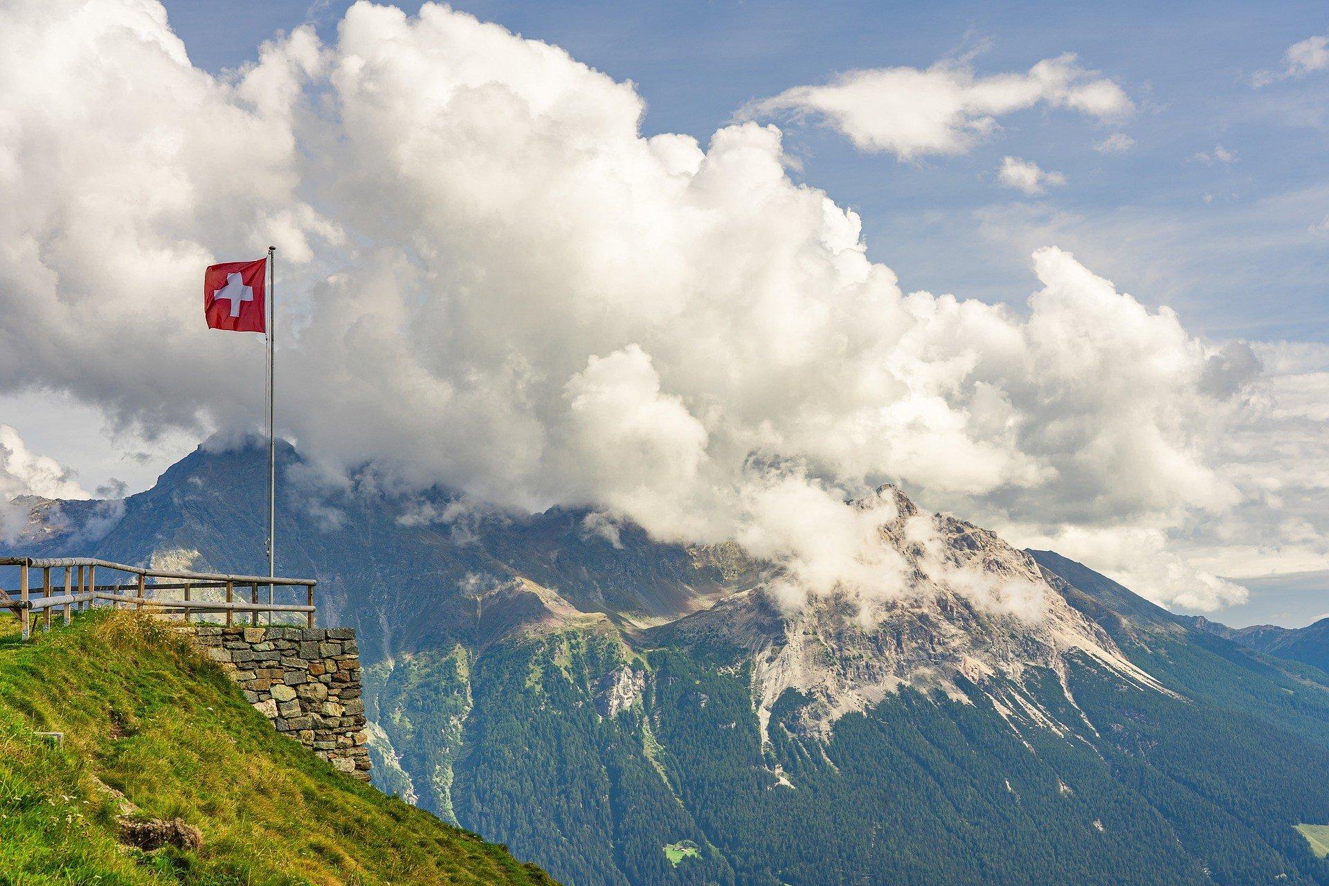Швейцария отказалась закрыть горнолыжные курорты