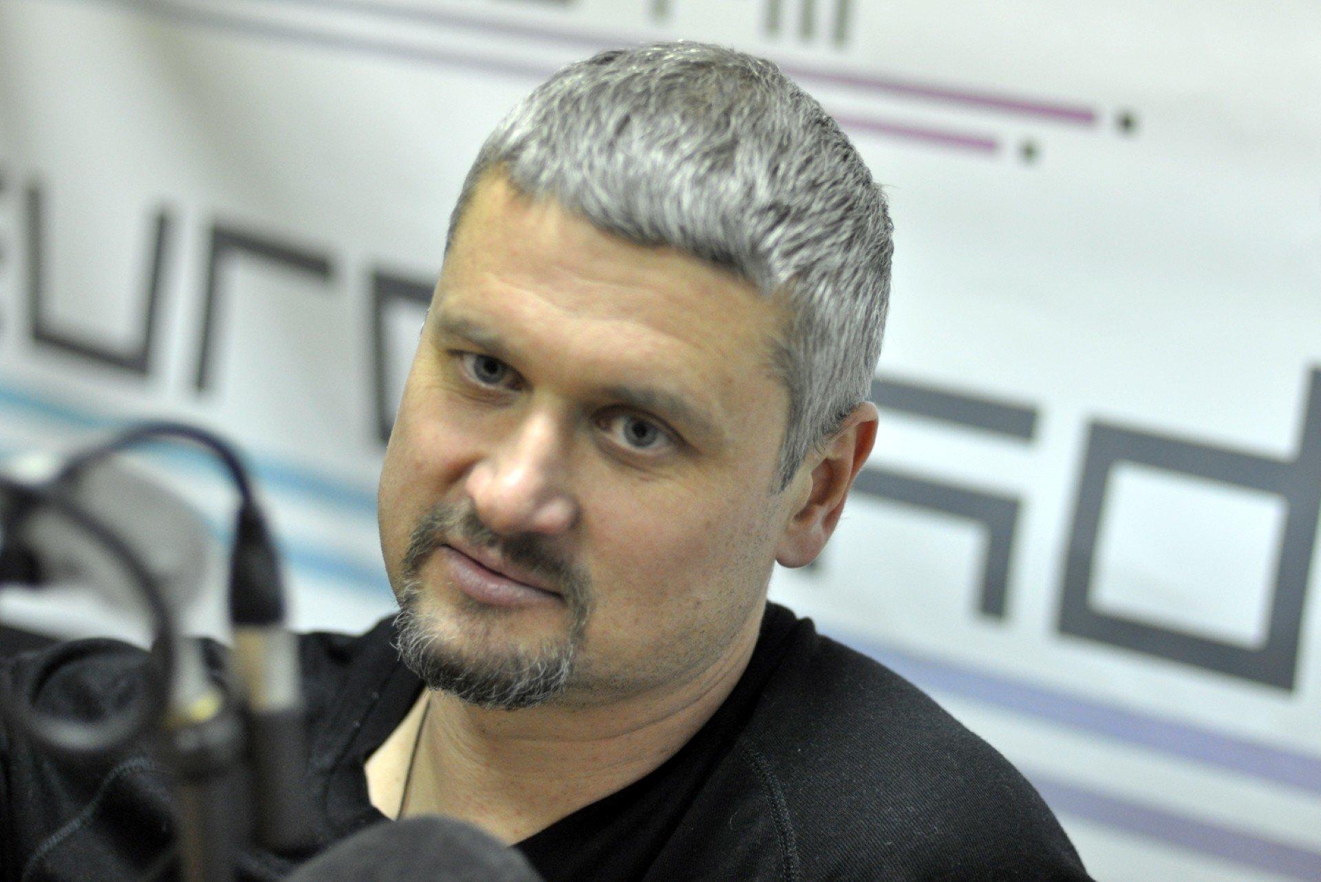 Белорусский музыкант сбежал в Киев из-за преследований