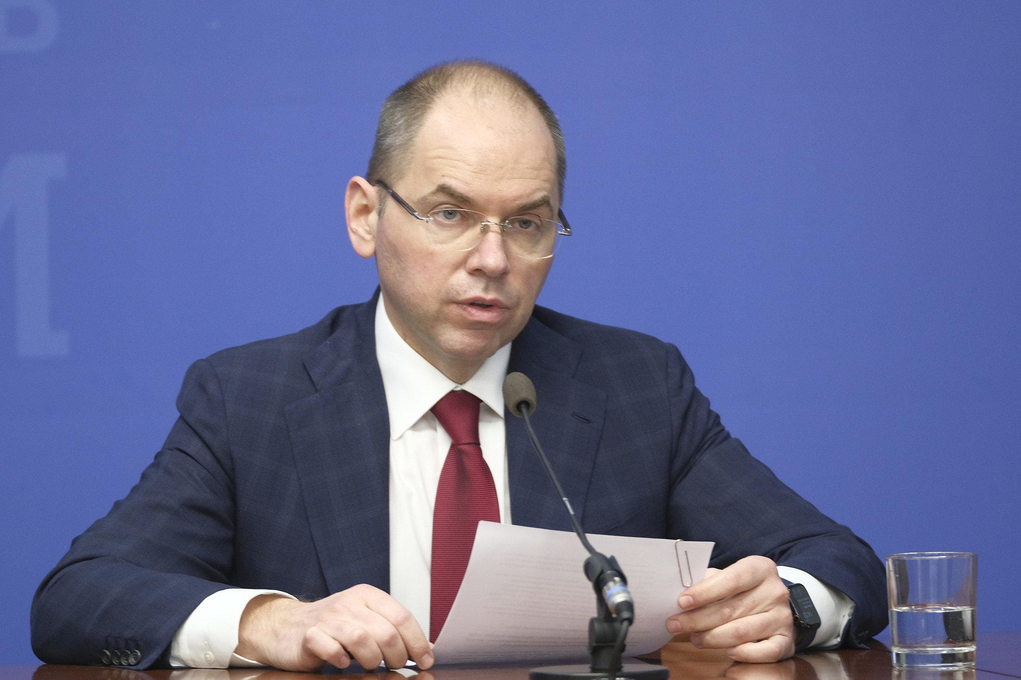 Степанов звернувся до мерів через карантин