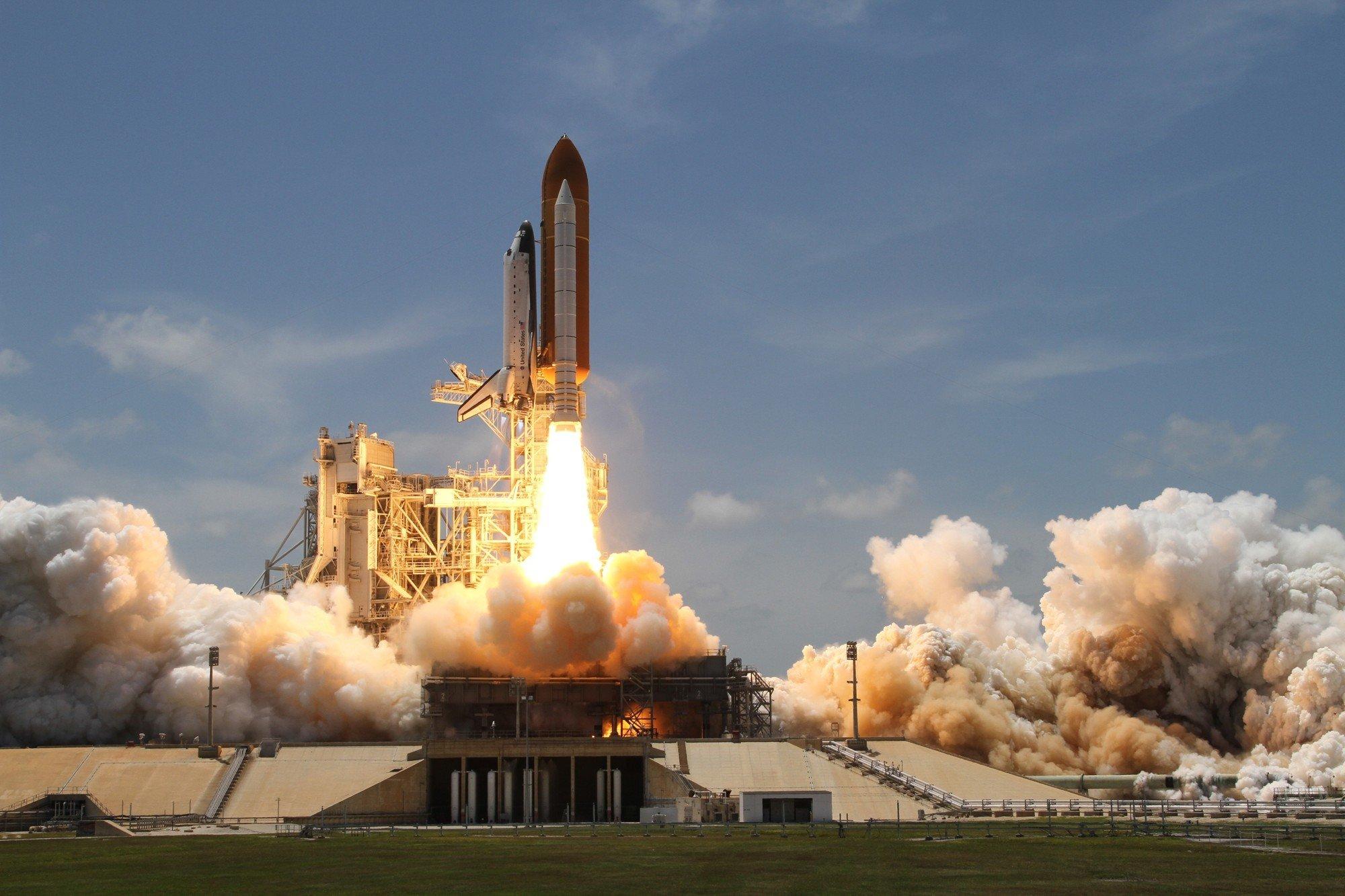 Испытания прототипа SpaceX Starship провалились