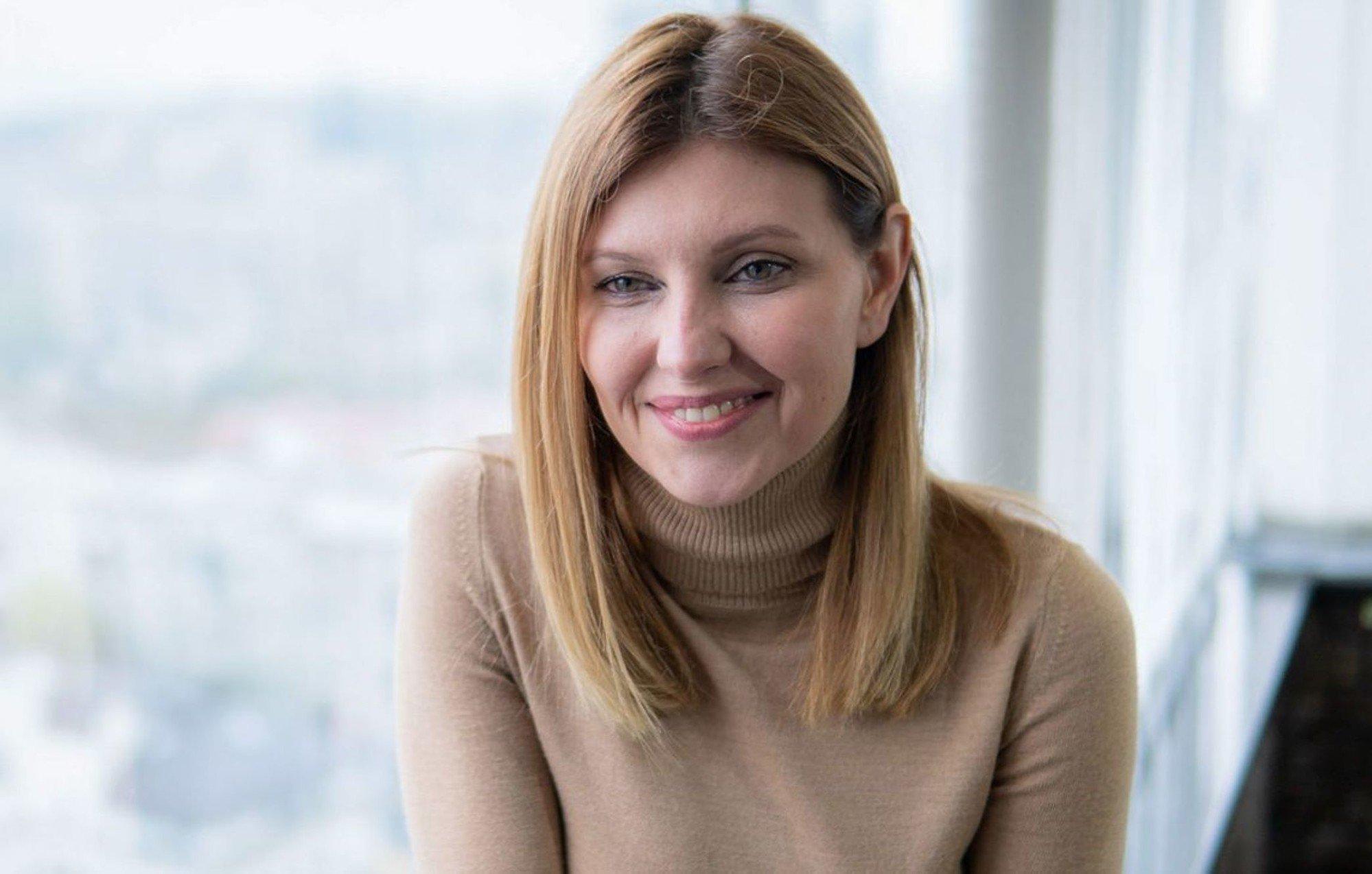 Елена Зеленская рассказала о самочувствии президента