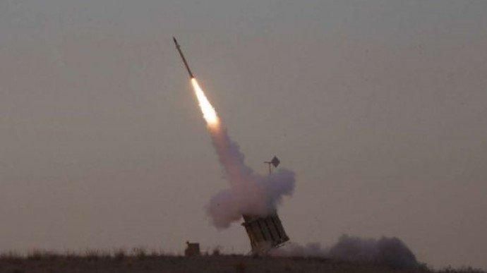 В Багдаде ракетами обстреляли посольство США