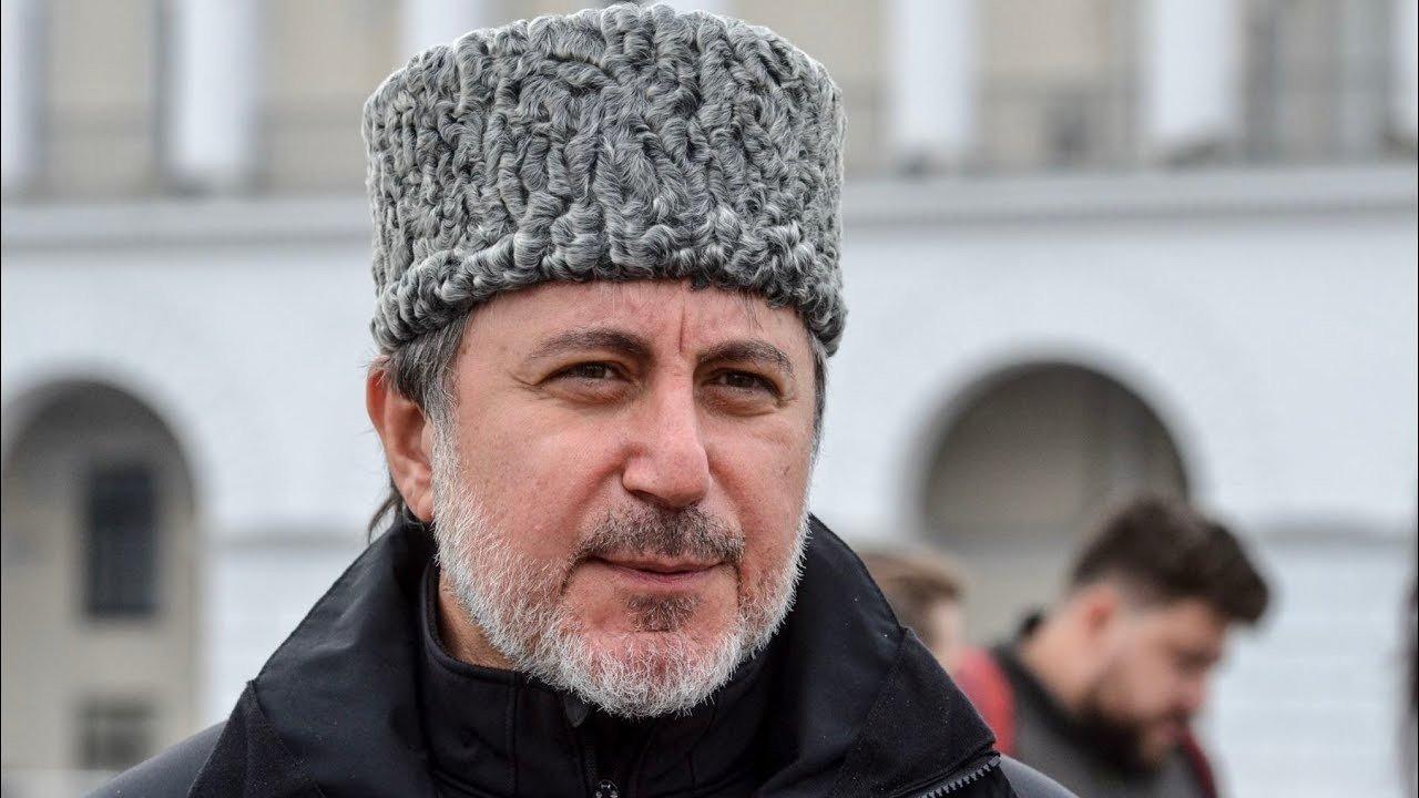 За обесточение Крыма приговорили Ленура Ислямова на 19 лет