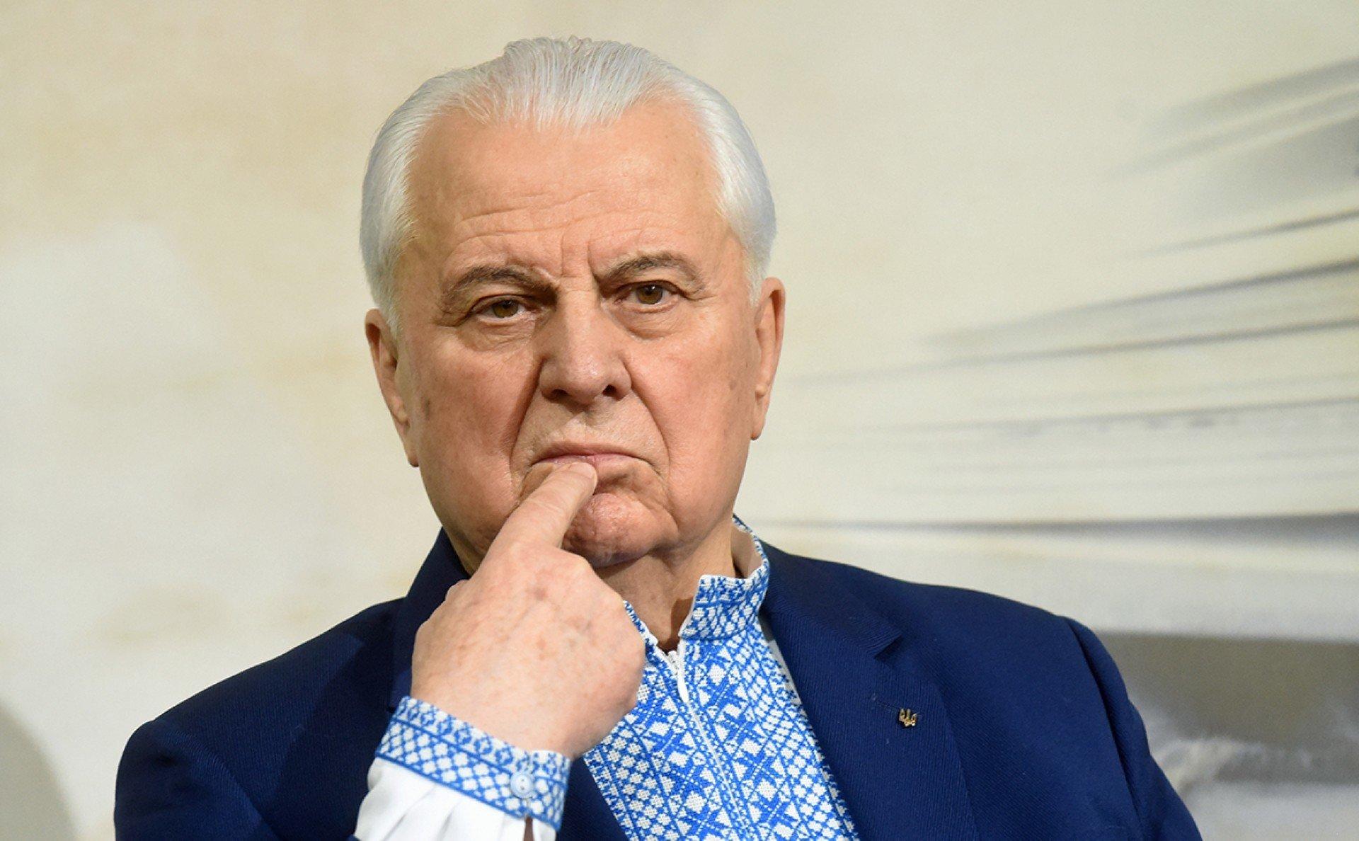 Комітет Ради відмовився запросити Кравчука на засідання