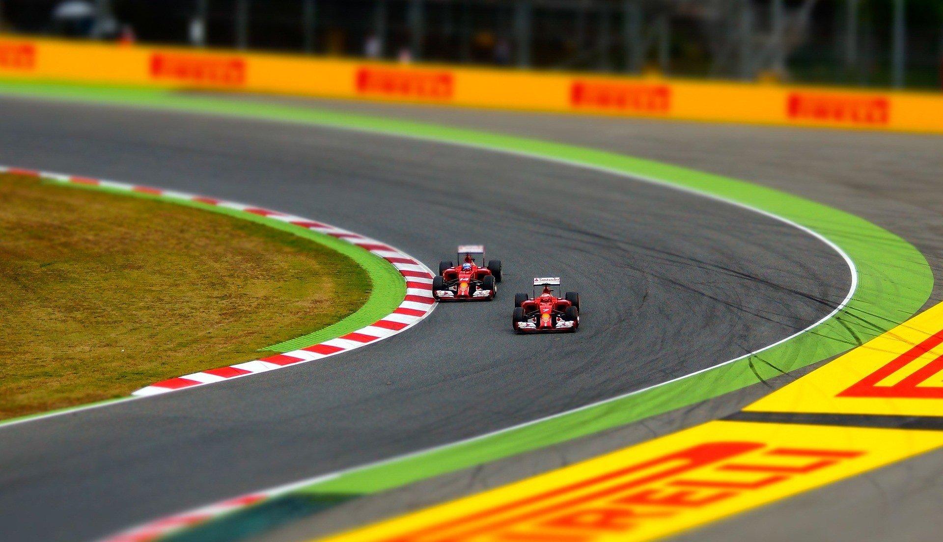 Хэмилтон пропустит следующий этап Формулы-1