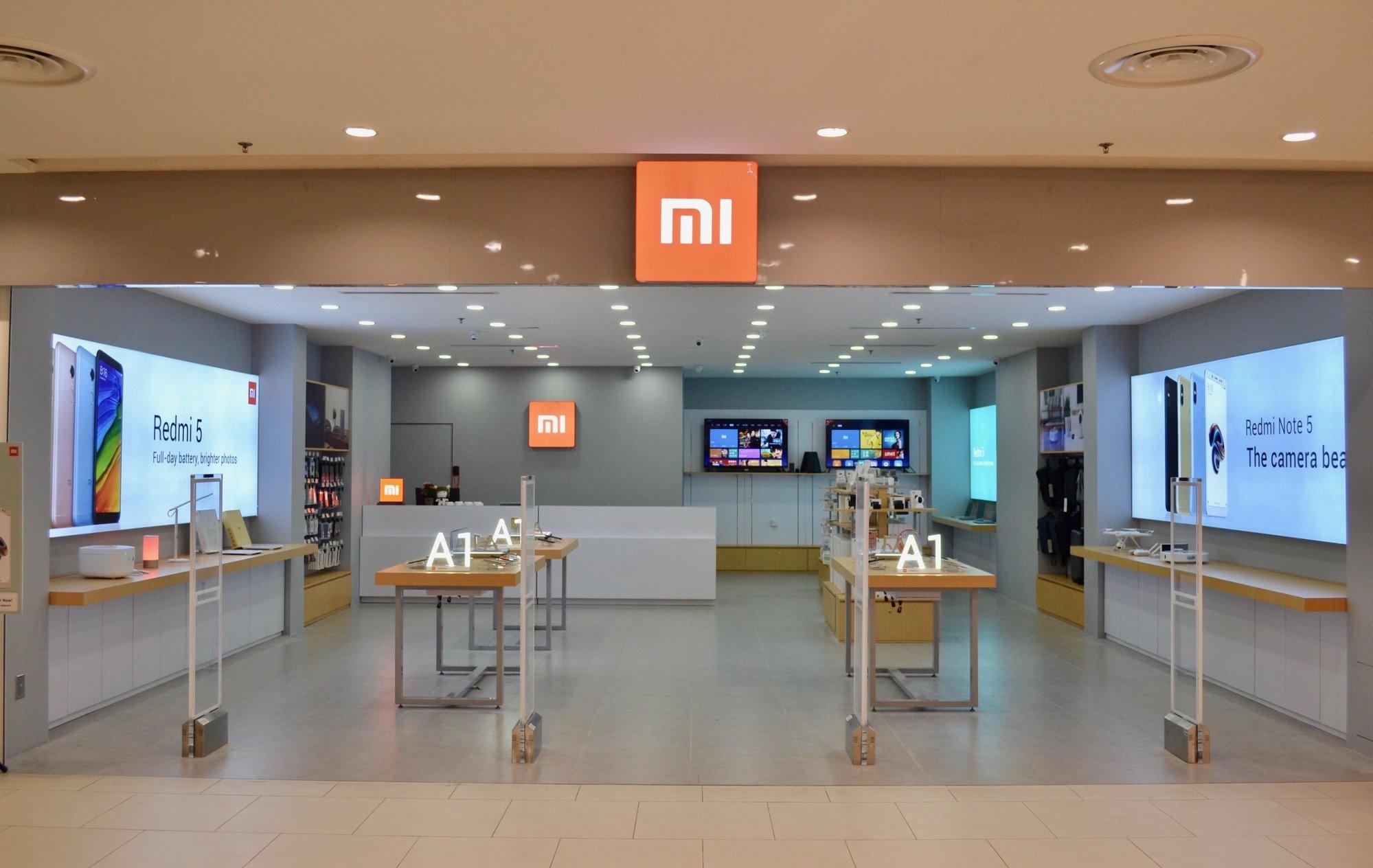 Поклонник Xiaomi скупил весь ассортимент магазина