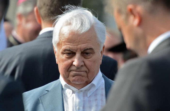 """Кравчук объяснил, что такое """"план Б"""" по Донбассу"""